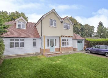 Thumbnail 5 bed detached house for sale in Herington Grove, Hutton, Brentwood