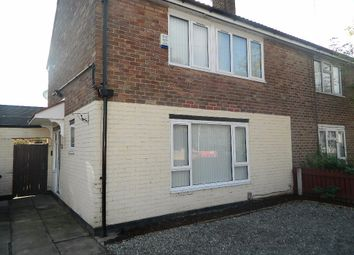 Thumbnail 2 bedroom semi-detached house for sale in Altfinch Close, Liverpool