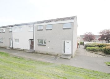 Thumbnail 3 bed end terrace house for sale in 34, Edmonton Avenue, Livingston EH546Bh
