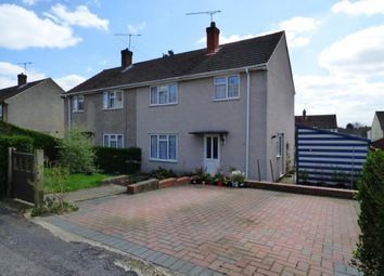 Thumbnail 3 bed semi-detached house for sale in All Saints Crescent, Farnborough