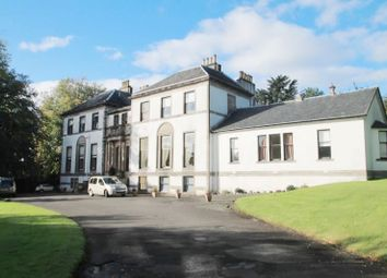 Thumbnail 1 bed flat for sale in Ardenconnel House, Flat 14, Rhu, Helensburgh G848Ls
