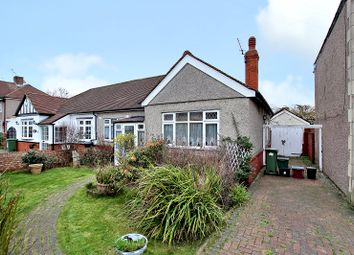 Thumbnail 2 bed bungalow for sale in Ramillies Road, Sidcup, Kent