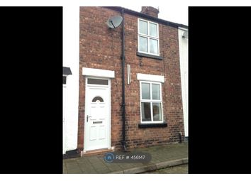 Thumbnail 2 bed terraced house to rent in Edge Grove, Chester
