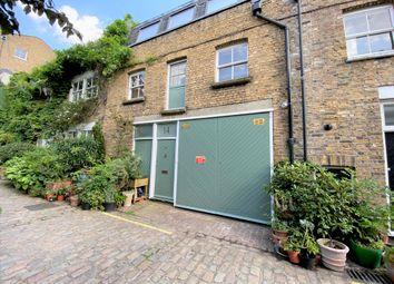 Thumbnail 2 bed mews house to rent in Southwick Mews, Paddington, London