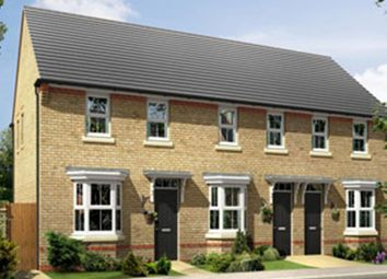 """Thumbnail 3 bed semi-detached house for sale in """"Archford"""" at Nine Days Lane, Redditch"""