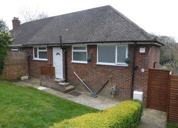 Thumbnail 4 bed bungalow to rent in Juniper Drive, High Wycombe