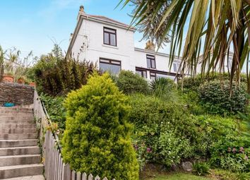Thumbnail 3 bed semi-detached house for sale in Praa Sands, Penzance, Cornwall