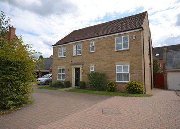 Thumbnail 4 bed property to rent in Columbine Road, Ely
