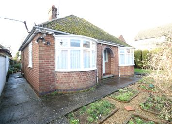 Thumbnail 2 bed detached bungalow for sale in Oxford Street, Wymington