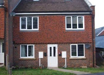 Thumbnail 1 bed flat for sale in Waghorn Terrace, Talbot Road, Hawkhurst, Cranbrook