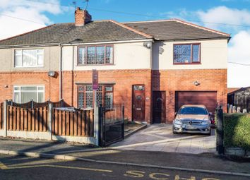 4 bed semi-detached house for sale in Cow Lane, Ryhill, Wakefield WF4