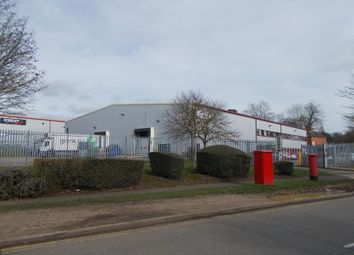 Thumbnail Warehouse to let in 4 Ravens Way, Crow Lane Industrial Estate, Northampton