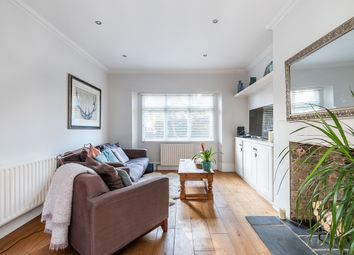 Thumbnail 2 bedroom property to rent in Trinity Crescent, London