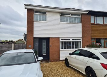 3 bed semi-detached house for sale in Sumpter Croft, Penwortham, Preston PR1