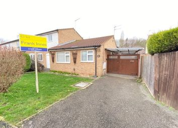 Thumbnail 1 bed bungalow to rent in Belmont Way, Loughborough