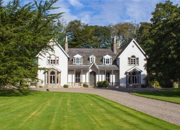 Thumbnail Detached house for sale in Fawsyde House, Kinneff, Kincardineshire