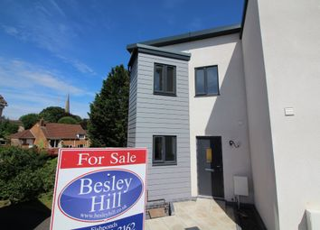 Thumbnail 2 bed semi-detached house for sale in Courtfield Grove, Fishponds, Bristol
