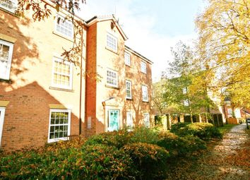 Thumbnail 2 bed flat for sale in Mytton Drive, Kingsley Village, Nantwich