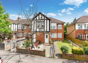 Thumbnail 2 bed flat for sale in Beechwood Avenue, Ruislip, Middlesex