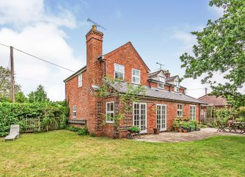 5 bed detached house for sale in Reades Lane, Gallowstree Common, Reading RG4