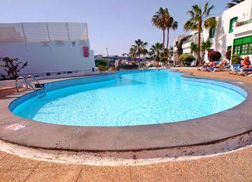 Thumbnail 2 bedroom apartment for sale in Aquabrava, Puerto Del Carmen, Lanzarote, Canary Islands, Spain