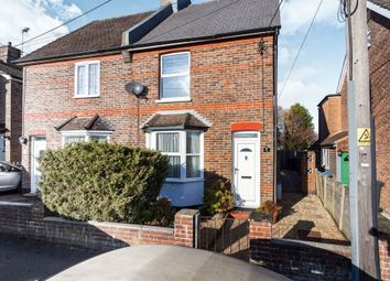 Thumbnail 3 bed semi-detached house for sale in New England Road, Haywards Heath
