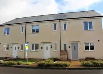Thumbnail 3 bed terraced house for sale in Wren Gardens, Portishead, Bristol