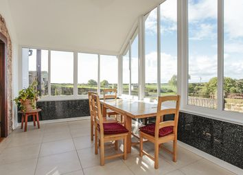 Thumbnail 4 bed bungalow for sale in Edderside, Maryport