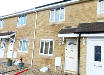Thumbnail 2 bed terraced house to rent in Gerddi Quarella, Bridgend