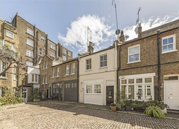 Thumbnail 1 bedroom property to rent in Montagu Mews South, London
