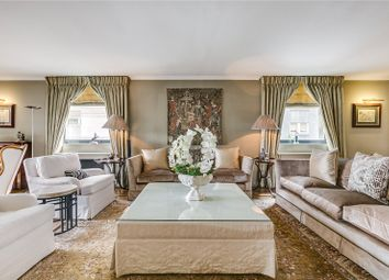 Thumbnail 5 bed flat to rent in Waterside Point, 2 Anhalt Road, London