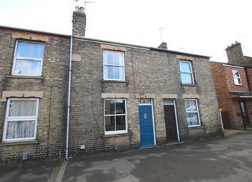 3 bed terraced house for sale in Lisle Lane, Ely CB7