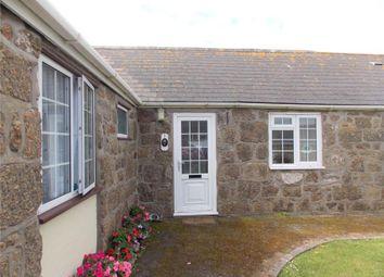 Thumbnail 2 bed barn conversion for sale in Mayon Farm, Sennen, Penzance