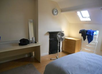 Thumbnail 5 bed terraced house to rent in Dalton Street, Cardiff