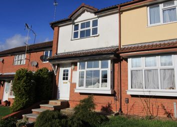Thumbnail 2 bedroom terraced house to rent in Sawtry Way, Borehamwood