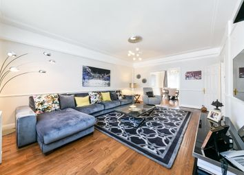 3 bed flat for sale in Hallam Court, Hallam Street, Marylebone, London W1W