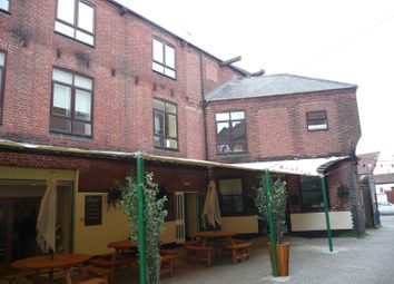 Thumbnail Studio to rent in Apartment The Courtyard, Main Cross Road, Great Yarmouth