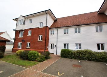 Thumbnail 2 bedroom flat to rent in Oxton Close, Rowhedge, Colchester