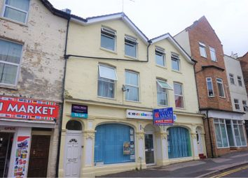 Thumbnail Studio to rent in 25 St. Michaels Road, Bournemouth