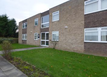 Thumbnail 2 bedroom flat to rent in Downing Close, Prenton