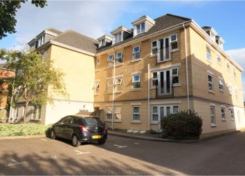 Thumbnail 2 bedroom flat to rent in 64 The Avenue, Beckenham