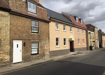 Thumbnail 2 bed terraced house to rent in West Street, St. Ives, Huntingdon