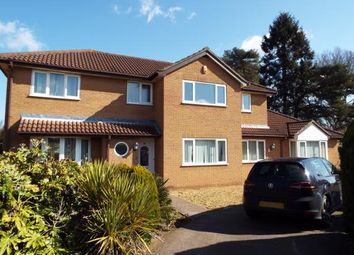 Thumbnail 6 bed detached house for sale in Taverham, Norwich, Norfolk