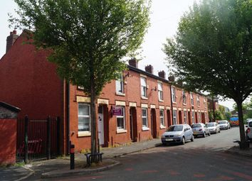 Thumbnail 2 bed terraced house to rent in Balmoral Street, Gorton