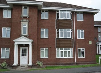 Thumbnail 1 bed flat to rent in St Pauls Court, Congreve Road, Blurton, Stoke-On-Trent, Staffordshire