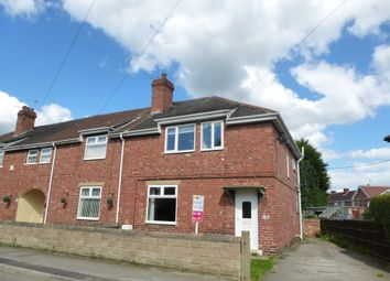 Thumbnail 3 bed end terrace house for sale in Snipe Park Road, Bircotes, Doncaster