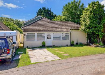 Thumbnail 4 bedroom bungalow for sale in The Highway, Newhaven, East Sussex