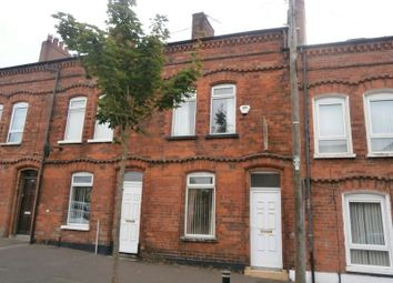 Thumbnail 4 bed property to rent in Roden Street, Belfast