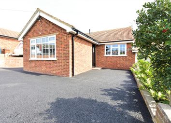 Thumbnail 3 bed semi-detached bungalow for sale in Morement Road, Hoo, Rochester