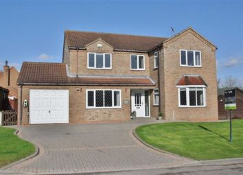 Thumbnail 4 bed property for sale in North End, Goxhill, Barrow-Upon-Humber